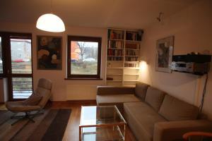Apartament Prusa 24a
