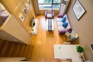 Hangzhou Jiu Jia Loft Apartment
