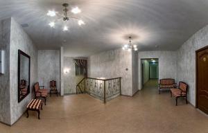 Гостиница Южная - фото 19