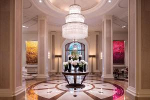 Beverly Wilshire, A Four Seasons Hotel - Los Ángeles