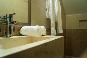 Review Hotel Casa Palomino