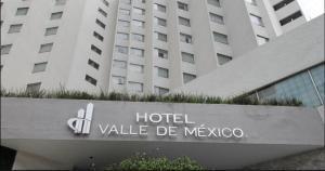 Hotel Valle de Mexico