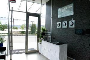 Pontevedra Hotel Boutique, Hotely  Paipa - big - 27