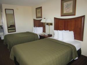 Quality Inn Fort Jackson, Отели  Колумбия - big - 4