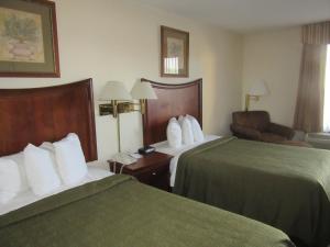 Quality Inn Fort Jackson, Отели  Колумбия - big - 5