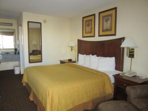 Quality Inn Fort Jackson, Отели  Колумбия - big - 6