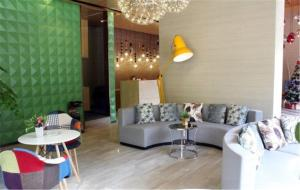 Foshan Four Season Boutique Hotel, Hotely  Foshan - big - 31