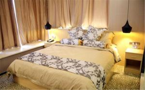 Foshan Four Season Boutique Hotel, Hotely  Foshan - big - 12