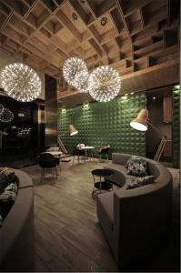 Foshan Four Season Boutique Hotel, Hotely  Foshan - big - 30