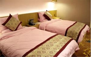 Foshan Four Season Boutique Hotel, Hotely  Foshan - big - 17