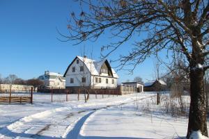 Гостевой дом На 3-ем Полевом переулке - фото 21