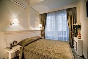 Отель Роял Сити - фото 15