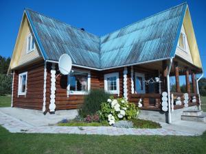 Загородный отель Дом Фоминых, Нурмойла