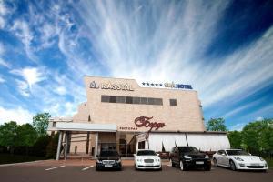 obrázek - Rasstal Spa Hotel