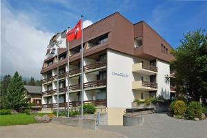 Chesa Clois 24 - Apartment - Lenzerheide - Valbella