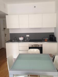 Apartment Marly, Апартаменты  Ментон - big - 3