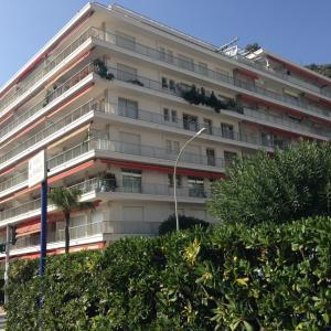 Apartment Marly, Апартаменты  Ментон - big - 10