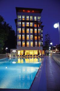 Манавгат - Sirma Hotel & Apartments