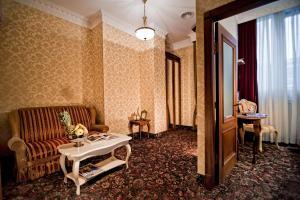Отель Роял Де Пари - фото 18