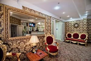 Отель Роял Де Пари - фото 10