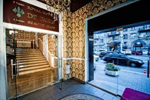 Отель Роял Де Пари - фото 9