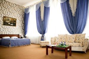 Отель Грант - фото 20