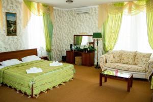Отель Грант - фото 23