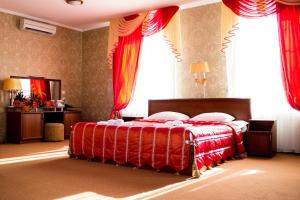 Отель Грант - фото 25