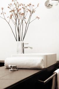 Dobbeltrom med badekar