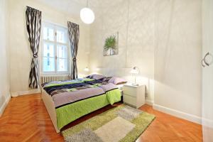 Italská One Apartment