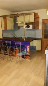 Studio Rybatskiy prospekt 17k1