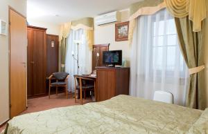 Monomakh Hotel Discount