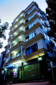 Дакка - Marino Hotel