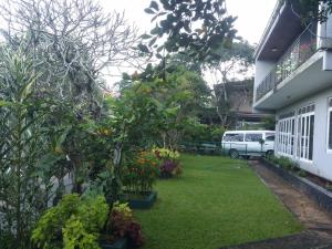 Anniewatte House, Priváty  Kandy - big - 9