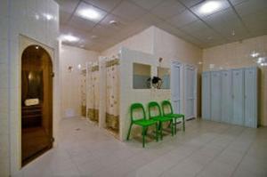 Отель Лотос - фото 2