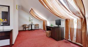 Отель Лотос - фото 25