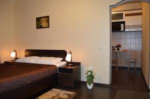 Москва - Hotel Spasatel in Brateevo