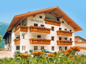 Oberhoferhof - Apartment - Bruneck-Kronplatz