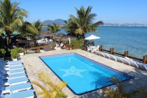 Costa Norte Ponta das Canas Hotel, Hotel  Florianópolis - big - 49