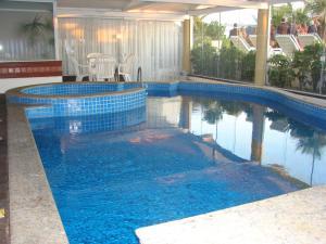 Costa Norte Ponta das Canas Hotel, Hotel  Florianópolis - big - 50