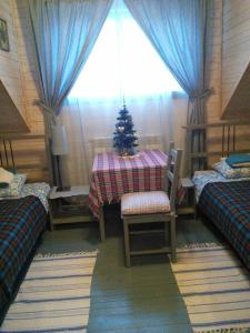 Отель На Цветочной - фото 24