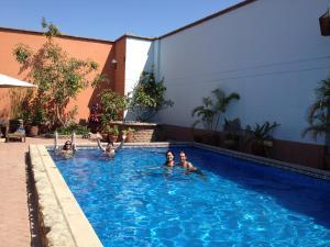 Hostería San Roque