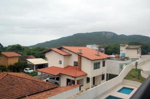 Portal do Santinho, Apartmány  Florianópolis - big - 6