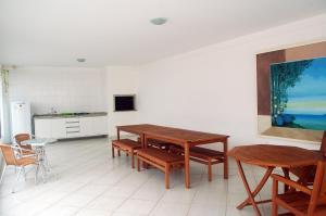 Portal do Santinho, Apartmány  Florianópolis - big - 28