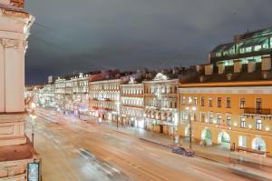 Nevsky 79 Apartment