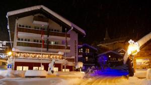Therme 51° Hotel Physio & Spa - Leukerbad