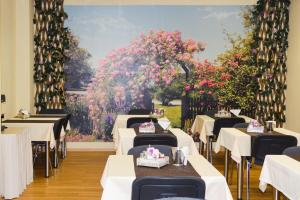 Отель Forest Inn - фото 3