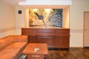 Отель Forest Inn - фото 18