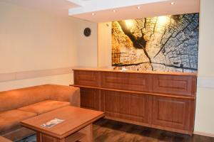 Отель Forest Inn - фото 20