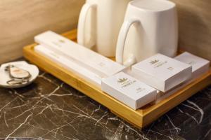 Landison Kaiyuanyisong Hotel